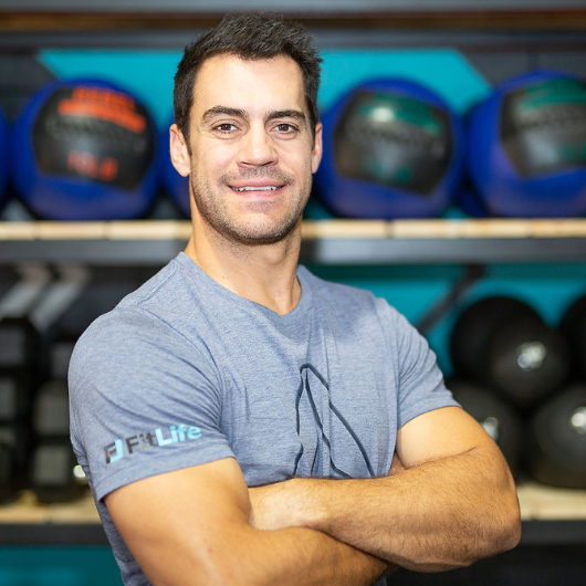 Nel Fourie - FitLife Wellington - Owner & Manager